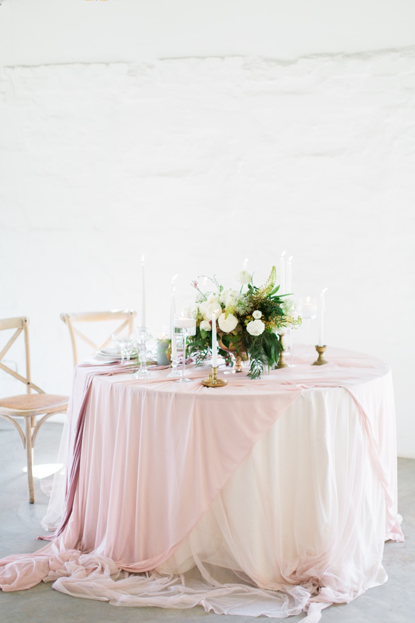 Fine Art Moments with Genevieve Fundaro + Kadou Floral Design